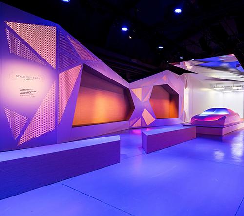 Začal největší veletrh designu Milano Design Week 2019