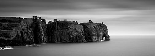 Panenská a nedotčená krása Azorský ostrovů na fotografiích francouzského fotografa bere dech