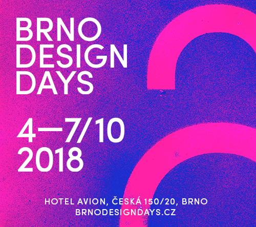 Proslulý brněnský hotel Avion na podzim ožije festivalem Brno Design Days!
