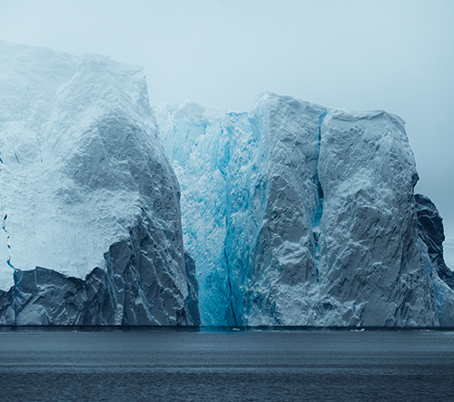 Ben Simon Rehn fotí přírodní a krajinné krásy arktických zemí