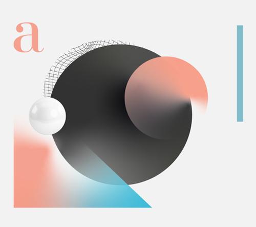 Co bude trendem v grafickém designu tento rok? Osmdesátky i barevné přechody