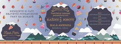 Blíží se další FoodPark Brno