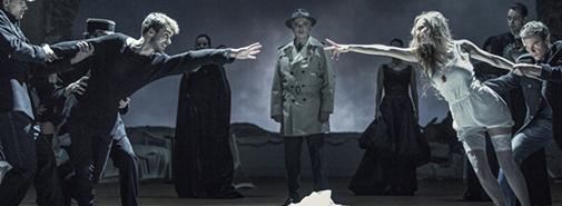 Špinarova Manon okouzlila nejen rytíře Des Grieux