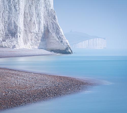 Rachael Talibart fotí neobvyklé hypnotizující fotografie přírodních scenérií