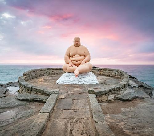 Výstava Sculpture by the Sea proměnila pláž v Sydney v galerii pod širým nebem
