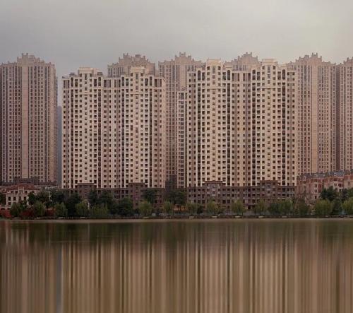 Čína ukazuje příklad, jak města budoucnosti změní svůj vzhled
