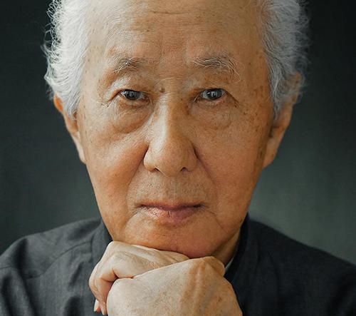 Arata Isozaki dostal prestižní architektonické ocenění Pritzker Price za rok 2019