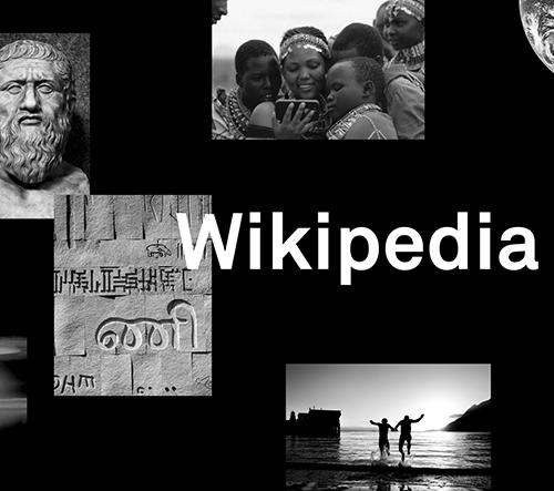 Snøhetta navrhuje novou vizuální identitu pro Wikipedia