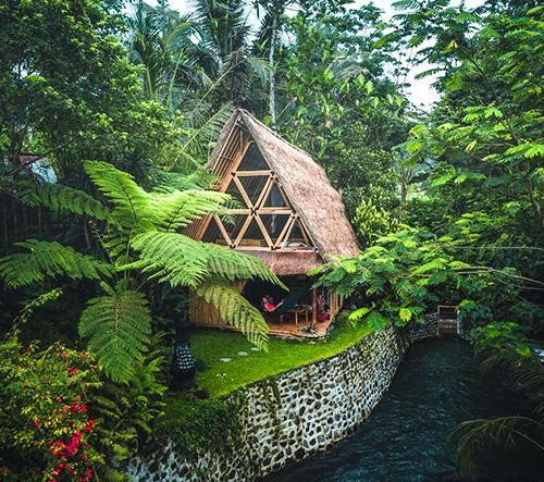 25 nejúžasnějších příbytků Airbnb z celého světa