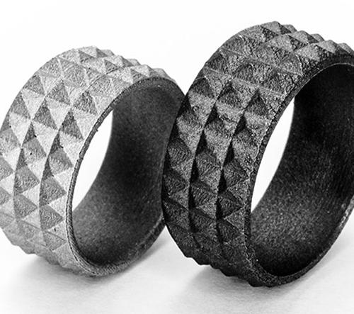 Michal Kadaník navrhuje originální snubní prsteny