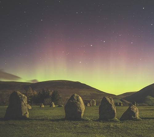 Poznejte výherce soutěže Astronomy Photographer of the Year