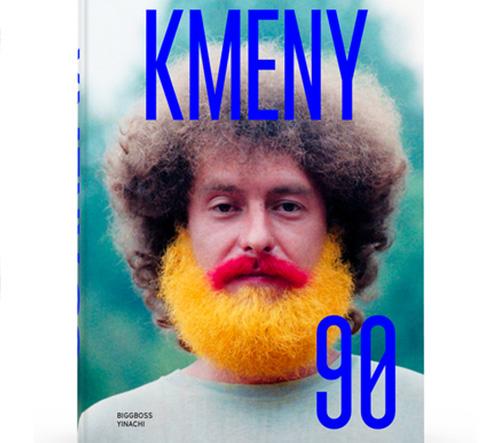 Tip na dárek: Vladimír 518 vydává Kmeny 90