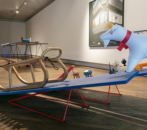 Berlín uspořádal výstavu českého designu od kubismu až po současnost
