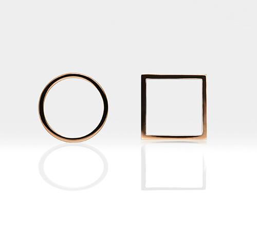 Minimalux uvádí na trh kolekci geometrických šperků