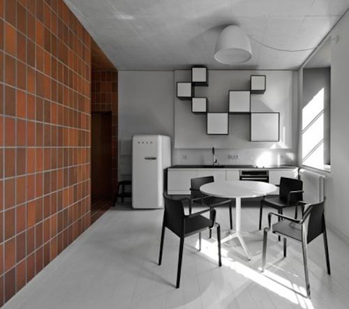Neuvěřitelná architektura ve Vilniusu od YCL Studio DESIGN