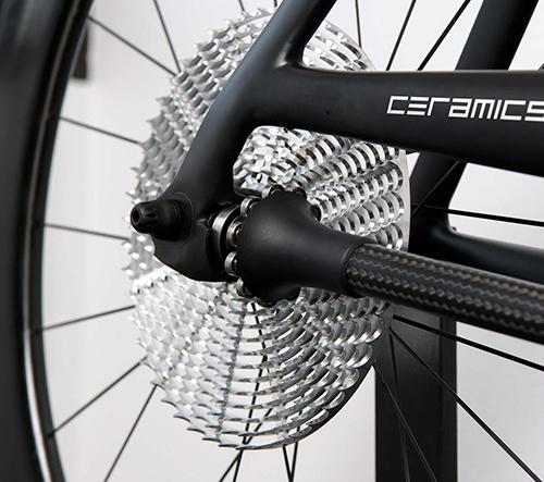 CeramicSpeed je revoluční systém pohonu kola s 99procentní efektivitou