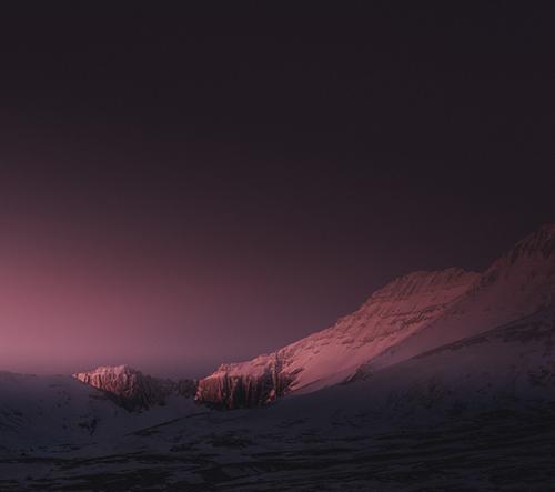 Jan Erik Waider nafotil na svých cestách krásy severských zemí