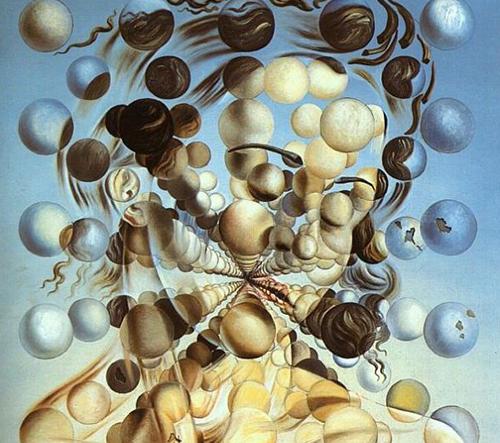 Salvador Dalí a jeho 15 nejslavnějších obrazů fascinují i teď