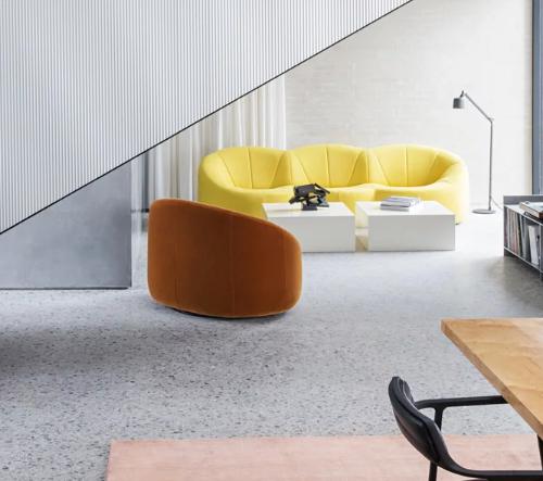 David Thulstrup transformoval kodaňskou kulturní památku v moderní hotel