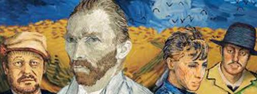 Byl představen finální trailer k očekávanému snímku o Vincentu van Goghovi