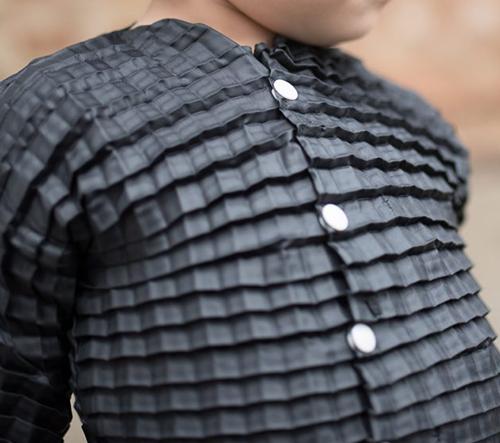 Petit Pli je revolučně rostoucí oblečení pro děti