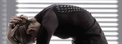 MIT navrhuje sportovní oblečení, které vás ochladí, když se budete potit