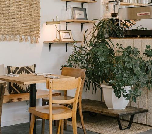 V Berlíně otevřeli první veganskou a zero waste restauraci