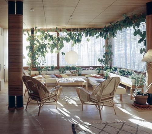 Nejlepší projekty Alvara Aalta vystaveny v Ostravě