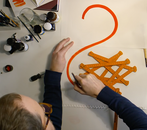 Netflix natočil dokumentární seriál o designu The Art of Design