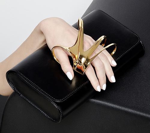 Zaha Hadid Design přináší zajímavý návrhy kabelek pro Perrin Paris