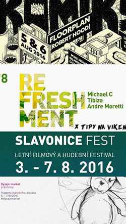 Tipy na víkend 5.-7.8.2016