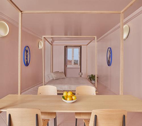 Airbnb nabízí v Itálii moderní bydlení na pomoc komunitě zdejších vesnic
