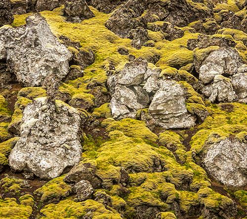 Julieanne Kost fotí snové scenerie Islandu
