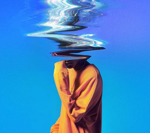 Slime Sunday tvoří umělecké digitální portréty