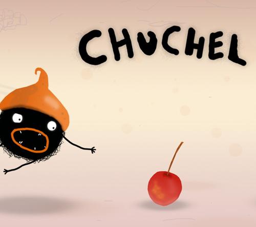 Amanita Design připravuje zábavnou dobrodružnou hru Chuchel