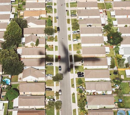 Christian Delfino představuje vizuální deník městského života