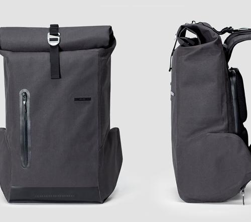 High tech batoh pro všechny milovníky technologií