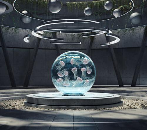 Vzniká myšlenka moderní Noemovy archy, která by měla zachovat lidské umění a znalosti