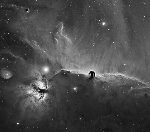 Jsou známí vítězové soutěže Astronomy Photographer of the Year