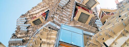 Frank Gehry navrhl věž na jihu Francie