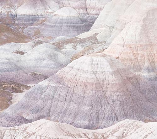 Maroesjka Lavigne fotí majestátní ztracené krásy naší planety