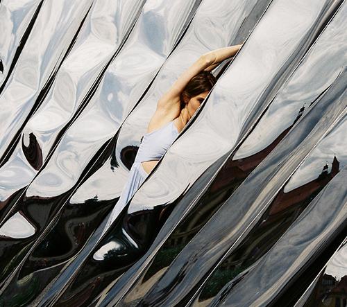 Lukasz Wierzbowski tvrdí, že krása je skryta v detailech a atmosféře