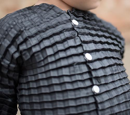 Oblečení Petit Pli roste spolu s dětmi