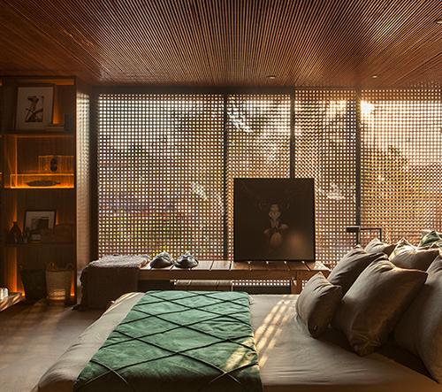Studio mf + arquitetos dokončilo návrh obytné oázy v Sao Paulu