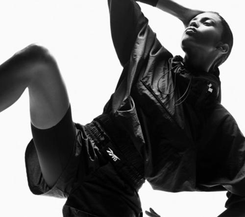Victoria Beckham navrhla již třetí kolekci pro značku Reebok
