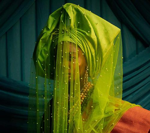 Velkolepé portréty Lakina Ogunbanwo zachytávají rozmanitost nigerijských nevěst