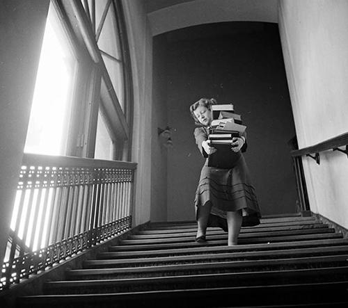 Co dělal náctiletý Stanley Kubrick před natáčením filmů?